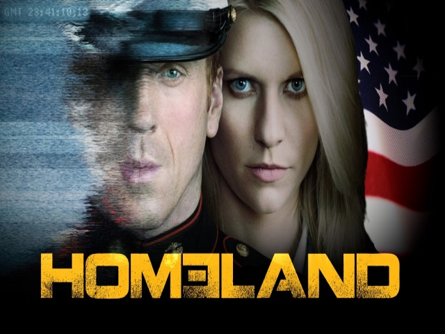 Homeland Saison 4 Episode 8