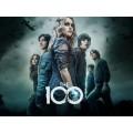 Les 100 Saison 2 Episode 1
