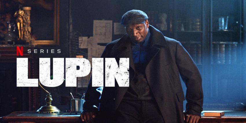 a-Lupin