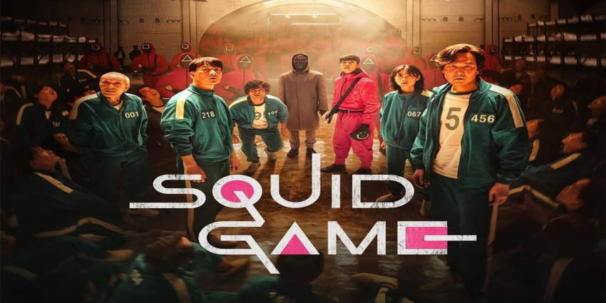 aa Squid Game