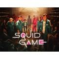 Squid Game Saison 1 Episode 1