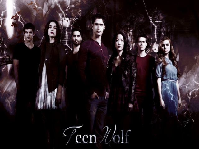 Teen Wolf Saison 3 Episode 14