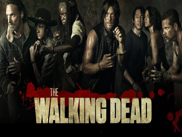 The Walking Dead Saison 6 Episode 5
