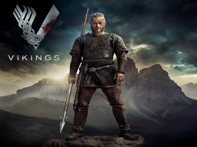 Vikings Saison 1 Episode 8