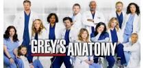 Grey's Anatomy streaming