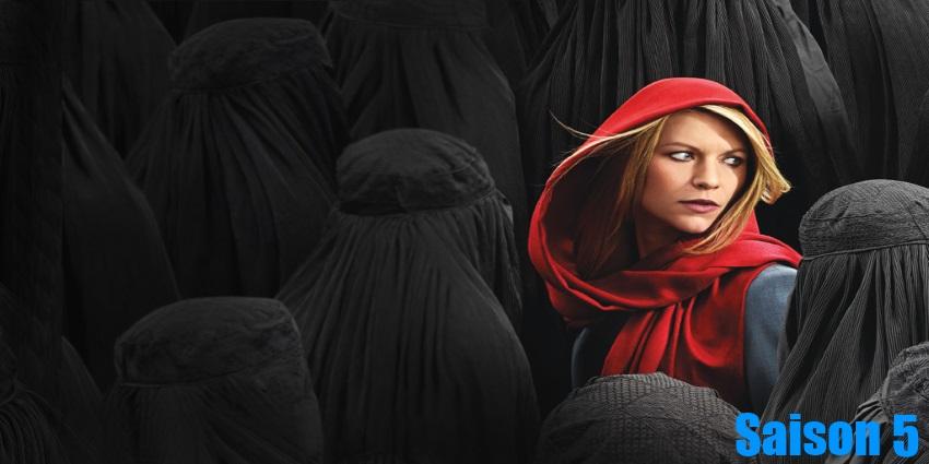 Toute la série Homeland Saison 5 en streaming version française complète à regarder gratuitement,