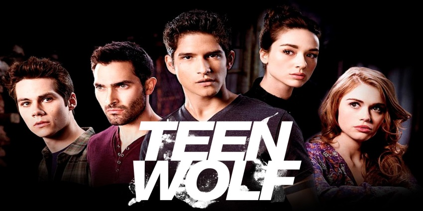 Teen Wolf Stream
