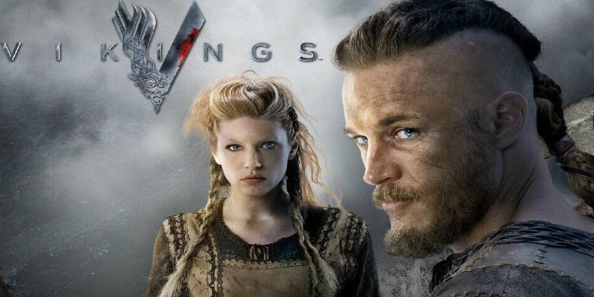 Toute la série Vikings en streaming version française complète à regarder gratuitement, La série suit les exploits d'un groupe de Vikings mené par Ragnar Lothbrok, l'un des plus populaires héros vikings de tous les temps au destin semi-légendaire. Ragnar serait d'origine danoise, suédoise ou encore norvégienne selon les sources. Il est supposé avoir unifié les clans vikings en un royaume aux frontières indéterminées à la fin du VIIIe siècle (le roi Echbert mentionne avoir vécu à la cour du roi Charlemagne, couronné empereur en l'an 800). Mais il est surtout connu pour avoir été le promoteur des tous premiers raids vikings en terres chrétiennes, saxonnes, franques ou celtiques.